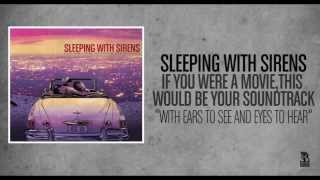 Watch Sleeping With Sirens With Ears To See And Eyes To Hear video