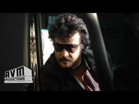 Rajini Punch Dialogue In Sivaji The Boss (சிவாஜி) - 19: Adhu! video