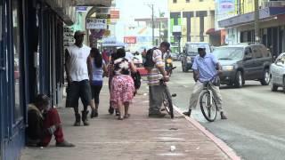 Belize City Tourist Guide