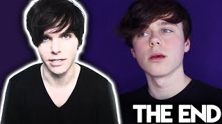Sorry Onision, it's over...