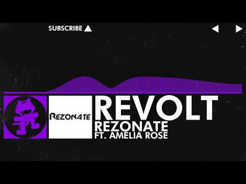 [Dubstep] - Rezonate - Revolt (feat. Amelia Rose) [Monstercat Release]