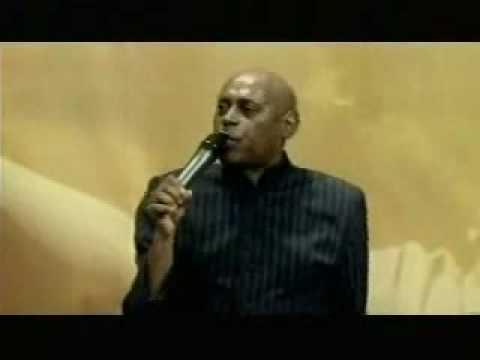 Bishop Paul S. Morton video