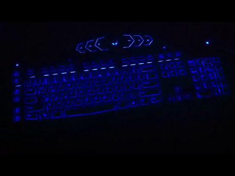 Alienware Aurora R3 AlienFX WMP Plugin