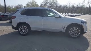 2019 BMW X5 Baltimore, Owings Mills, Pikesville, Westminster, MD 92283