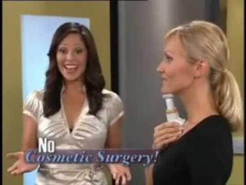 Supermodel's Secrets: Neckline Slimmer (exercise tool ...