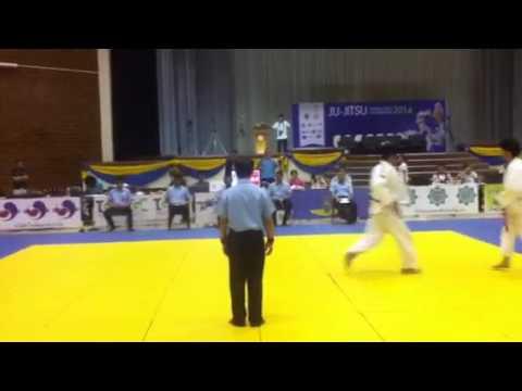 Ju-Jitsu ดูโอ้ 2014