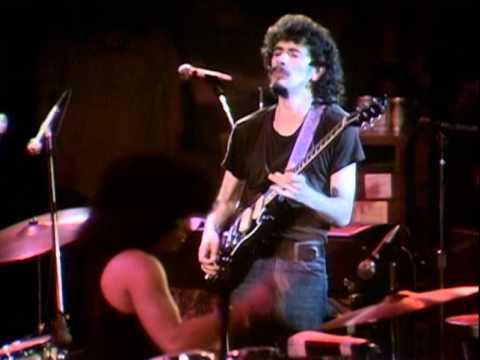 Santana - Hope You're Feeling Better - 8/18/1970 - Tanglewood