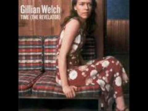 Gillian Welch - April 14th, Part I