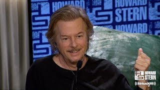 """David Spade Missed Johnny Carson's Cue on """"The Tonight Show"""""""