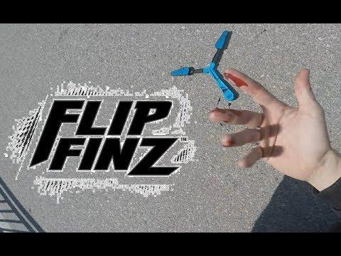 Flip Finz Cut