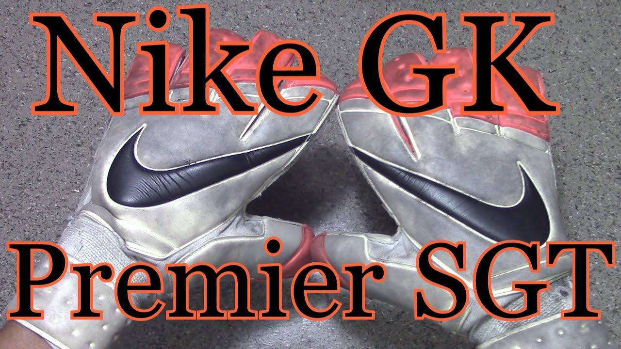 Nike gk Premier Sgt rs Nike gk Premier Sgt