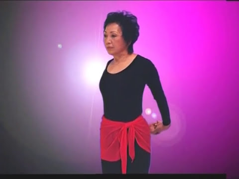 Chow Qigong Precious Eight Exercises