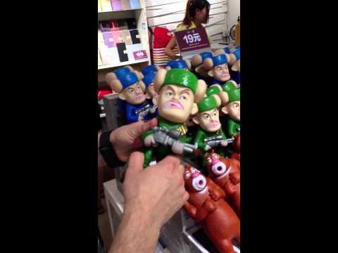Super Zabawne Zabawki Z Chin :)))