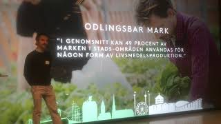 Grow Gothenburg och Higab