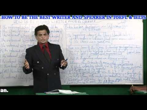 TOEFL&IELTS TRAINING INSTITUTION IN  CHENNAI  -  PH:044-43578480