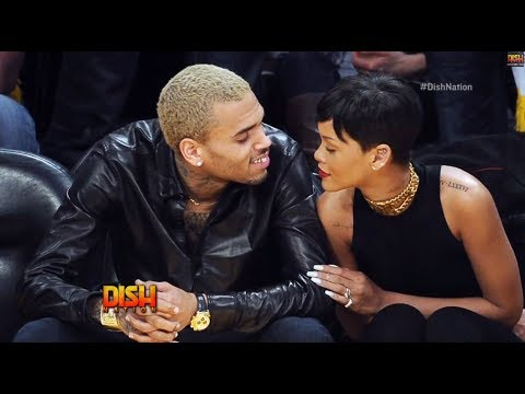 Chris Brown And Karrueche Tran BET Awards Weekend DRAMA!