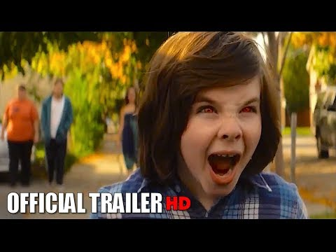 LITTLE EVIL Movie Trailer 2017 HD - Movie Tickets Giveaway streaming vf