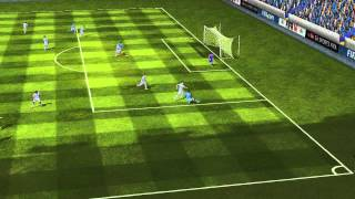 FIFA 14 Android - Fast Dreams VS Real Madrid