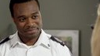 Rookie Blue In Session: Frank Best - Rookie Blue