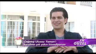 Cagatay final Medcezir