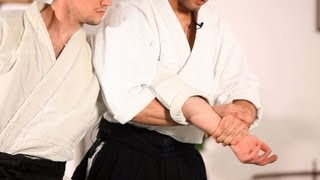 How to Do Hiji Waza | Aikido Lessons