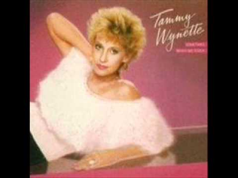 Tammy Wynette - Between Twenty Nine And Danger
