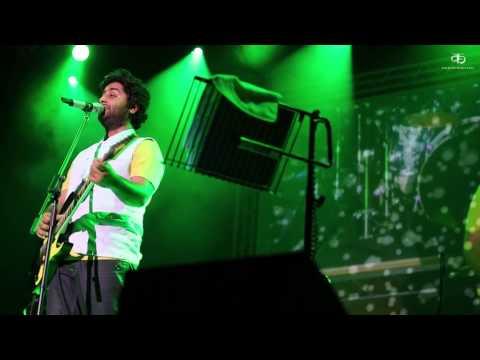 Arijit Singh in concert - presented by Sabras Radio & Rock on Music UK