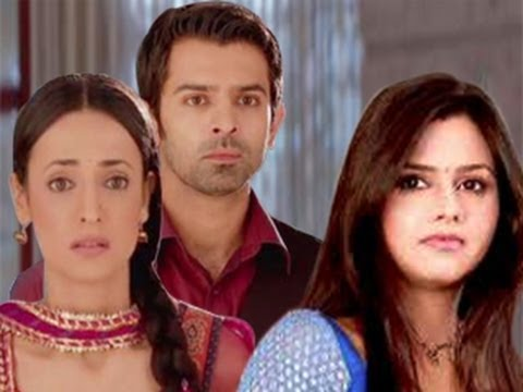 Anjali GOES MISSING in Arnav Khushi's Iss Pyaar Ko Kya Naam Doon 11th July 2012