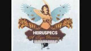 Watch Heiruspecs Something For Nothing video