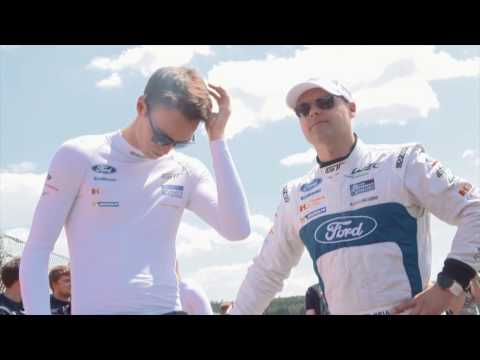 Ford Le Mans Driver Health & Fitness | AutoMotoTV