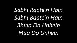 download lagu Atif Aslam's Aadat's gratis
