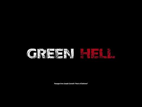 Green Hell - Announcement Trailer
