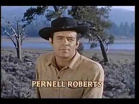 Bonanza Theme Song Video