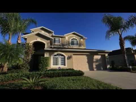 Disney Area Villas with Ocean Florida