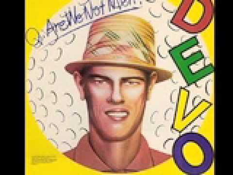 Devo - Jurisdiction of Love
