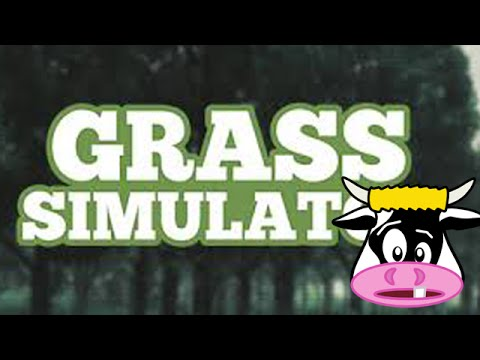 BULLET PROOF COWS | Grass Simulator