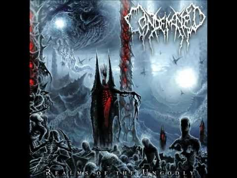 Condemned - Realms Of The Ungodly (Full Album) (HD 1080p)
