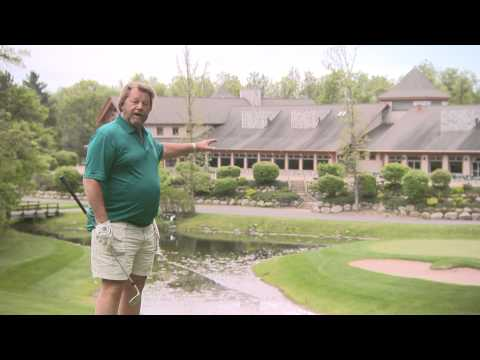 Babe Winkelman Reviews Craguns Legacy Golf Courses in Brainerd, MN