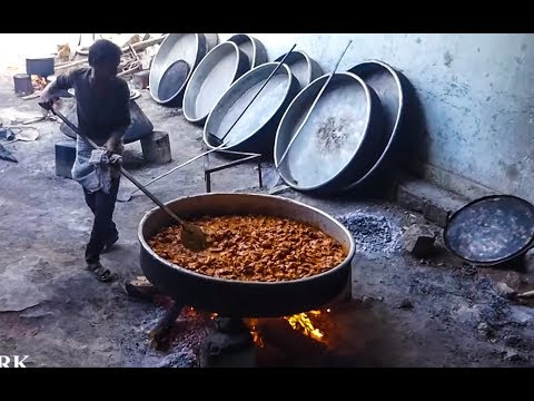 Hyderabadi Dum Ka Chicken | हैदराबादी दम का चिकन | Party Style Dum Ka Chicken | Streetfood