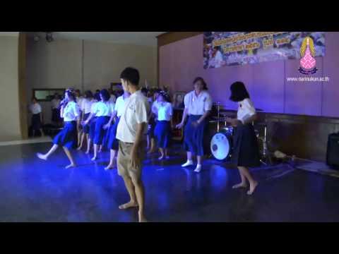 การแสดงปัจฉิมนิเทศ ม65 รุ่น 114 โรงเรียนนารีนุกูล