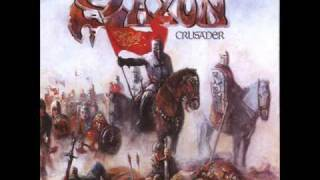 Saxon - Sailing To America