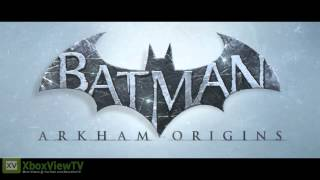 Batman: Arkham Origins | Teaser Trailer [DE] (2013) | HD
