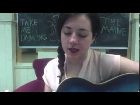 Take Me Dancing - The Maine (Cover)