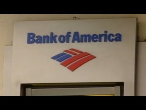 Bank of America's multi-billion bad debt buyback