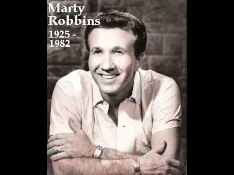 Marty Robbins - I Told My Heart