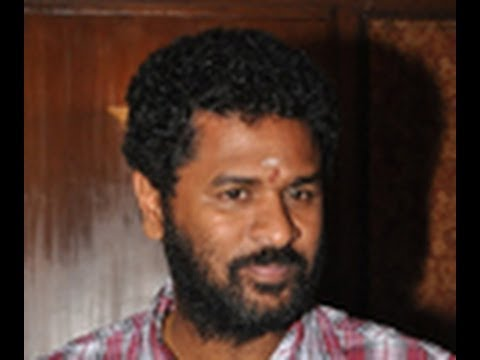 Prabhudeva in New Dimension