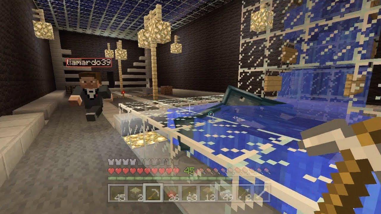 Minecraft Xbox Stampy's