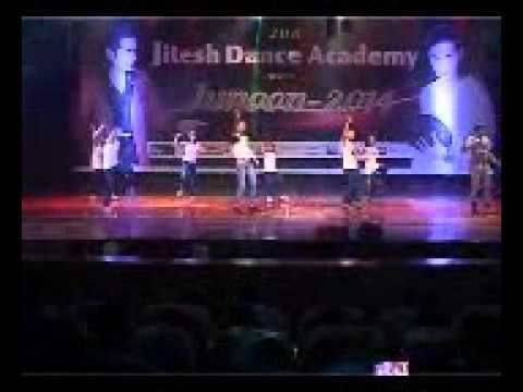 Doob Ja By Jitesh Dance Academy (jda) video