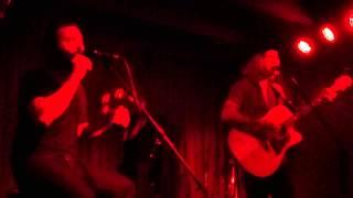 Watch Ryan Cabrera Last Night video