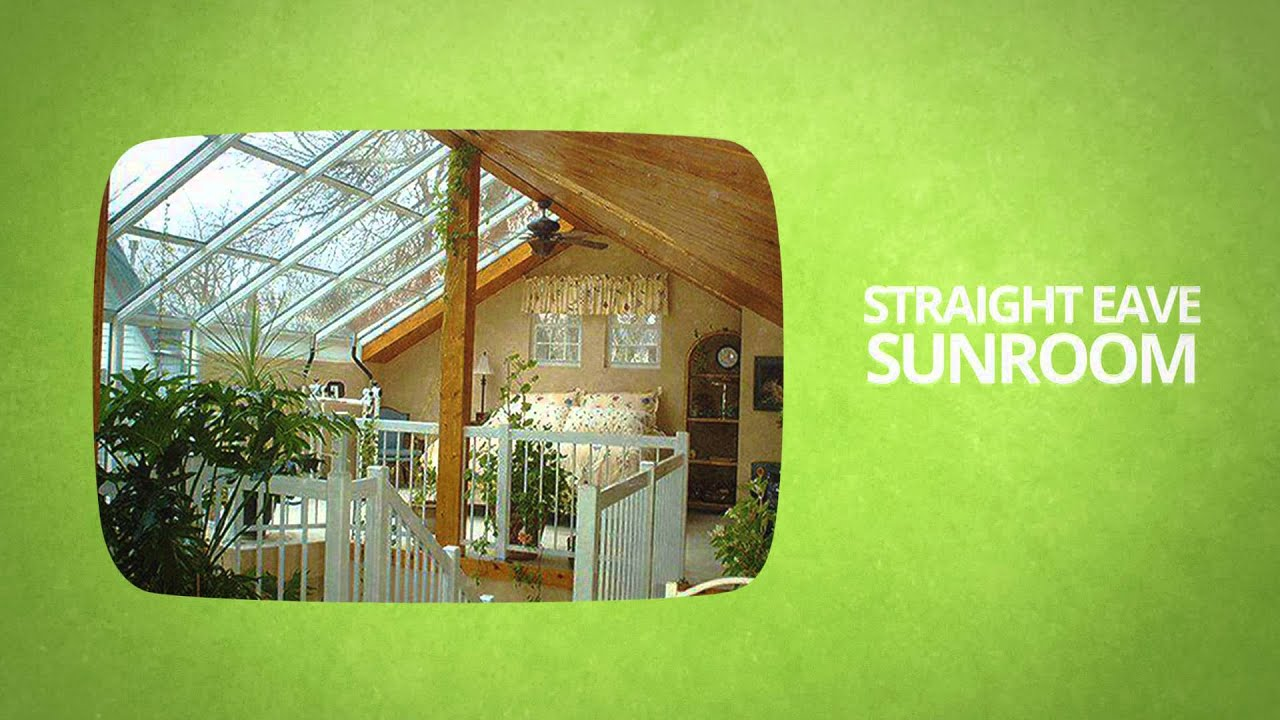 affordable sunroom kits youtube